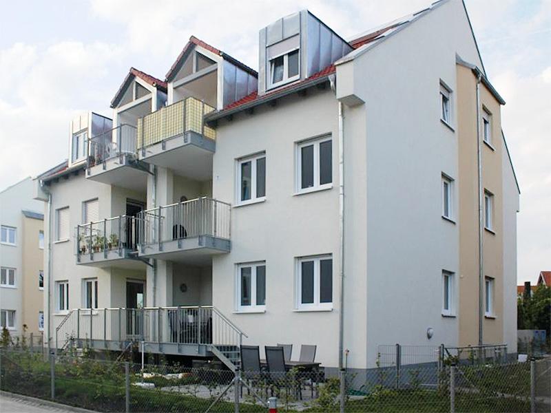 big bamberger immobilien gesellschaft. Black Bedroom Furniture Sets. Home Design Ideas